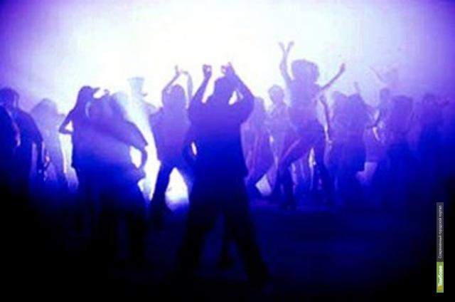 Выходные с ВТамбове: стань звездой танцпола