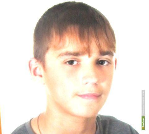В Первомайском районе пропал 16-летний подросток