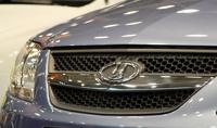 В 2013 году Lada Granta получит новый мощный мотор