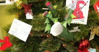 Сегодня в Тамбове закрывают ежегодную акцию «Дерево добра»