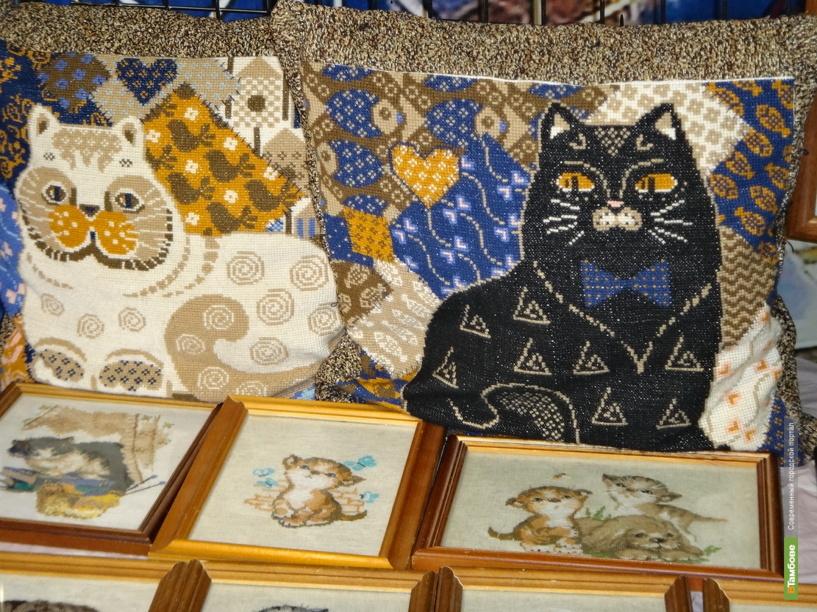В Тамбове откроется аукцион новогодних подарков