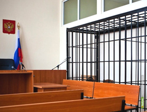 Очередное слушание по делу Дмитрия Горденкова не состоялось