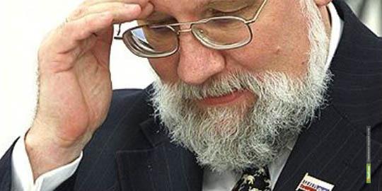 Глава ЦИК надеется на помощь Тамбовского Владыки на выборах