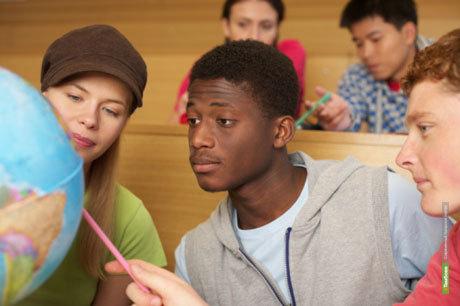 В тамбовском Доме молодёжи пройдёт «Студенческий ринг»