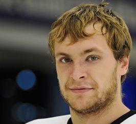 Хоккеист из Тамбова отправился на больничный