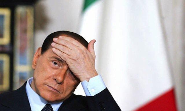 Берлускони оправдали по делу о связи с несовершеннолетней проституткой