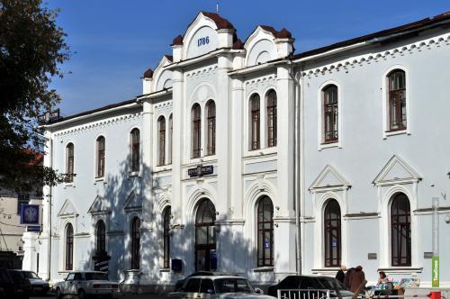 Почтовую ярмарку устроят в центре Тамбова