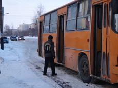 Автобусы №18С станут ходить чаще