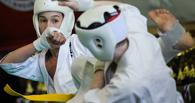 Тамбовские каратисты привезли 10 медалей из Нижнего Новгорода