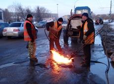В дороги Тамбовской области «закатают» 2,65 миллиарда рублей