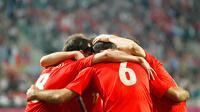 У сборной России появился шанс впервые обыграть бразильских футболистов
