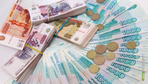 В Тамбовской области миллионеров стало больше
