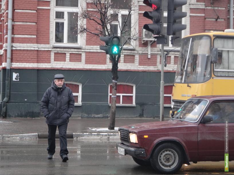 Платить транспортный налог по-новому тамбовчане будут в 2015 году