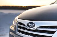 Subaru Impreza XV: Малой кровью
