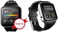 Китайцы создали «умные» часы, работающие на Android