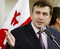 Саакашвили обвинил Россию в желании возродить СССР