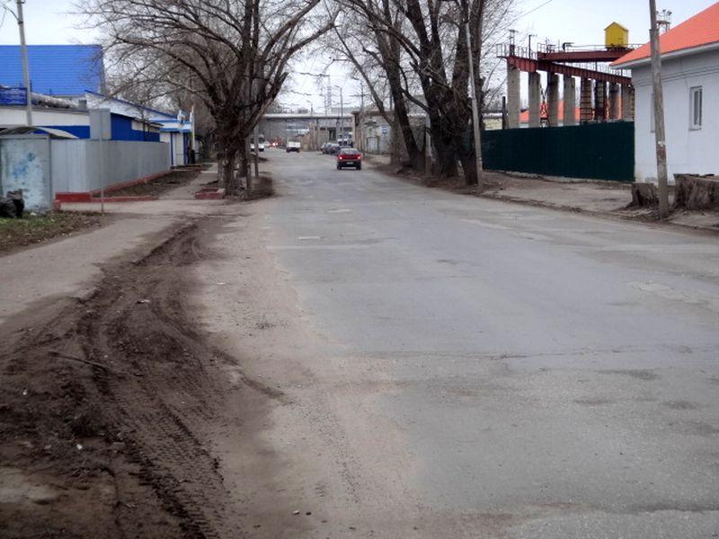 В прошлом году на дороги города потратили 120 миллионов