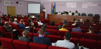 Управление Росреестра по Тамбовской области и Кадастровая палата проводят обучение кадастровых инженеров