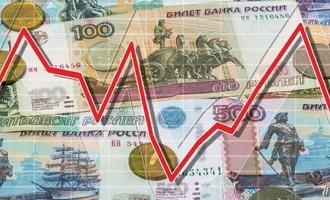 Россияне стали меньше доверять сообщениям СМИ об экономике страны