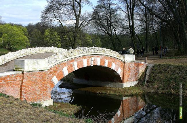В Гавриловском районе возведут мост