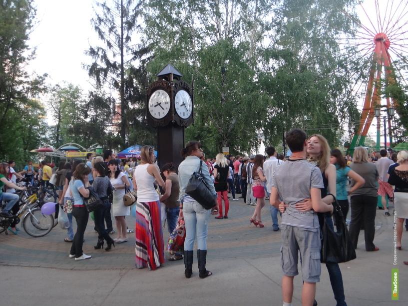 Тамбовчанин предстанет перед судом за оскорбление и избиение иностранного студента