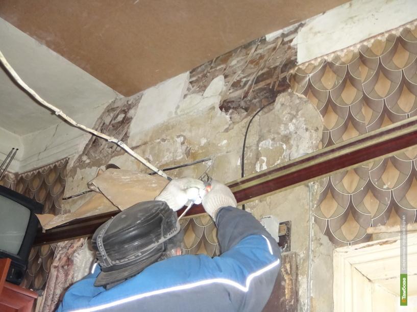 Власти Тамбова отремонтируют муниципальное жилье за 37 млн рублей