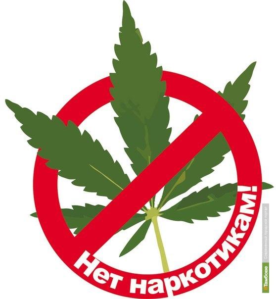 На Тамбовщине каждое седьмое преступление связано с наркотиками