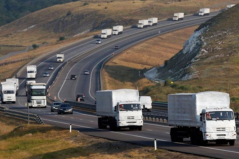 Россельхознадзор будет проверять грузы из Белоруссии на санкционный товар