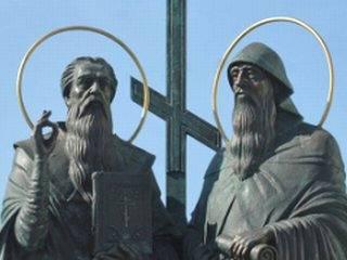 Державинцы на три дня погрузятся в «Славянский мир»