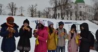 Студенты-иностранцы из ТГТУ отметят Масленицу по-особенному