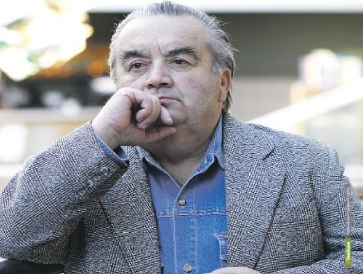 Бывший вице-губернатор Тамбовщины презентует книгу