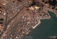 Землетрясение вызвало цунами на северо-востоке Японии