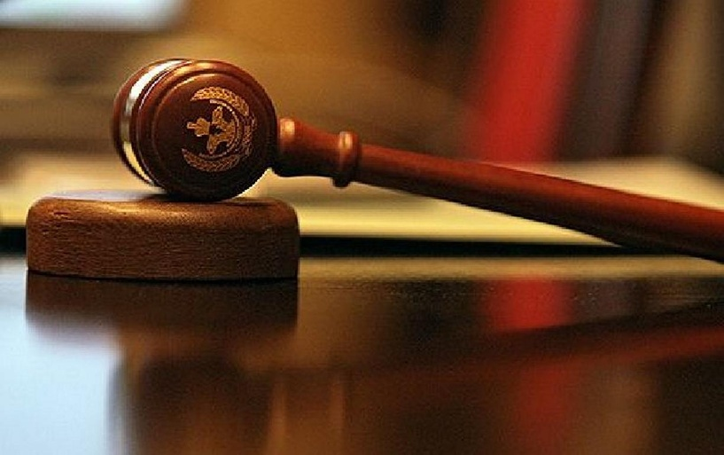 Кирсановец оскорбил прокурора на судебном заседании