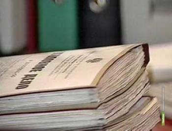 Тамбовский полицейский незаконно получил явку с повинной