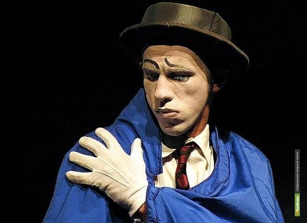 На сцене Тамбовского драмтеатра выступит питерская труппа