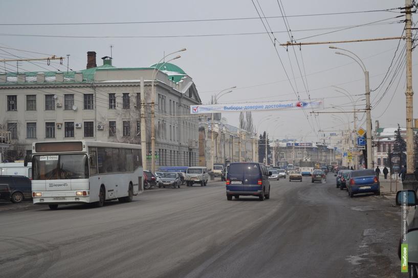 Рост стоимости услуг ЖКХ на Тамбовщине один из стремительных по стране