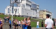 В Тамбове определили дату соревнований по стритболу