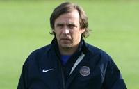 Сборную России по футболу возглавит «правая рука» Адвоката