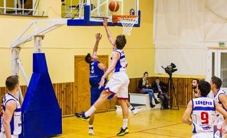 До конца года БК «Тамбов» предстоит сыграть 6 домашних матчей