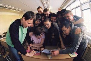 Тамбовские студенты вернулись из Берлина
