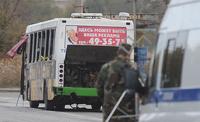 Полиция ищет пособников террористки из Волгограда