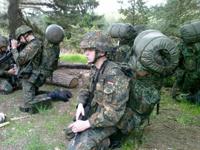 Новый боевой устав России: низы тоже начнут командовать