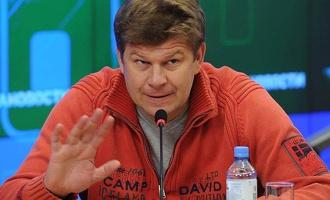 Губерниев посоветовал отправить сборную России по футболу в Тамбов на картошку