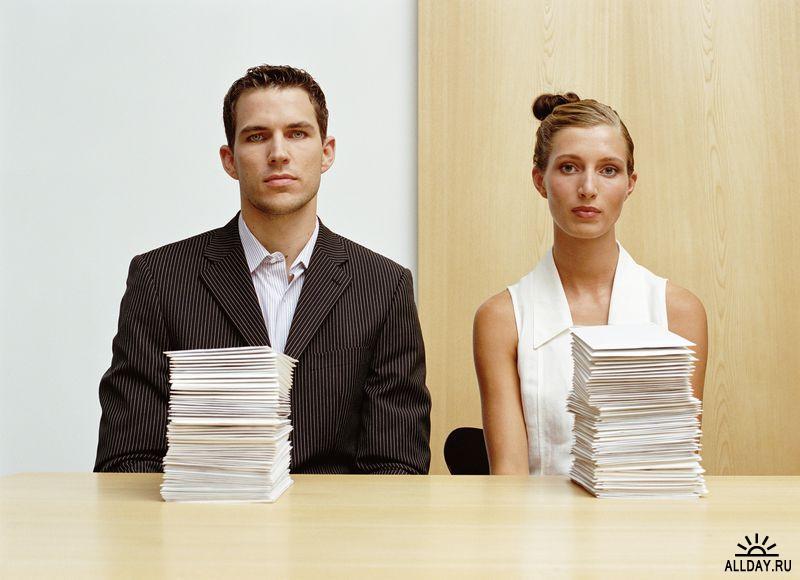 Для брачных контрактов будет создана общероссийская база