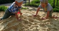 Тамбовские детсады посещают 33,5 тысячи ребятишек
