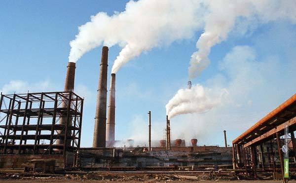 В Тамбовской области растут темпы промышленного производства