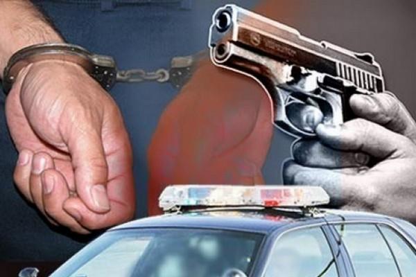 За 10 месяцев уровень преступности на Тамбовщине сократился на 3 процента