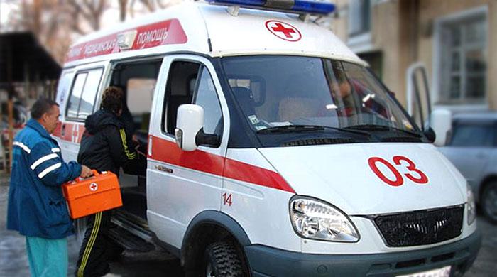 За неделю в Тамбовской области в ДТП погибли два человека