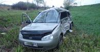 В аварии на автодороге Тамбов-Пенза погиб мужчина