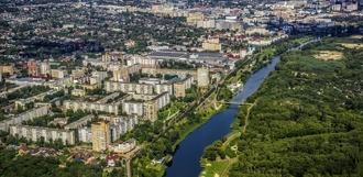 Предложения по наименованию новых улиц города: тамбовчан просят высказать мнение